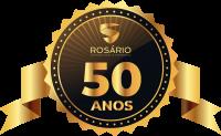 Rosário Contabilidade 50 anos Porto Alegre, RS